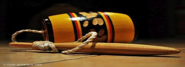 capirucho, juego tradicional de el salvador