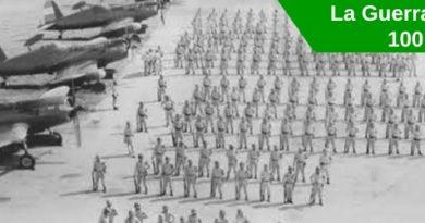 guerra de las cien horas entre el salvador y honduras