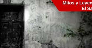 mitos y leyendas salvadoreñas