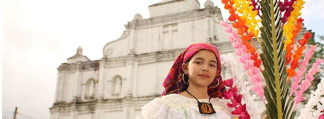 panchimalco, lugar turistico de el salvador