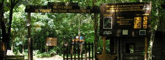 parques naturales, lugar turistico de el salvador