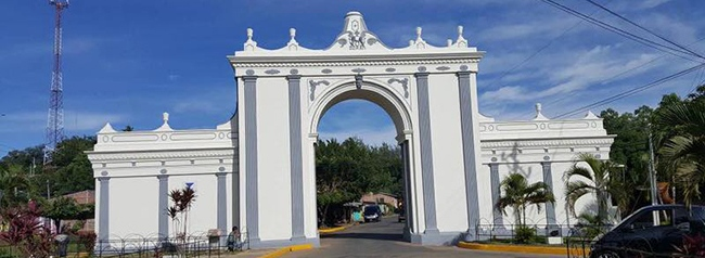 ahuachapan, lugar turistico de el salvador
