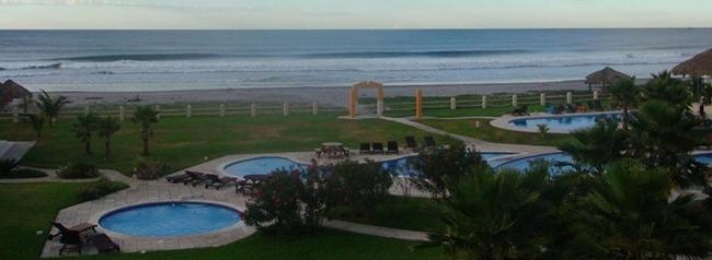 playa costa del sol, lugar turistico de el salvador