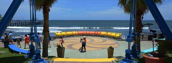 playas de la libertad, lugar turistico de el salvador
