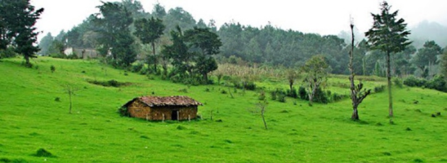 san ignacio, lugar turistico de el salvador
