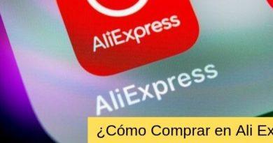 comprar en Ali Express desde el salvador