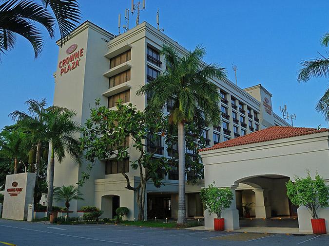 mejores hoteles en san salvador, el salvador