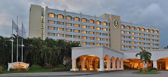 mejores hoteles de san salvador, el salvador